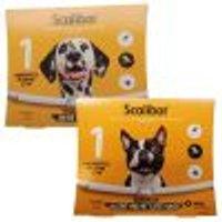 Scalibor® collare antiparassitario per cani 65 cm, per cani di taglia grande