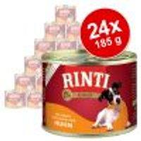 RINTI Gold 24 x 185 g - Manzo