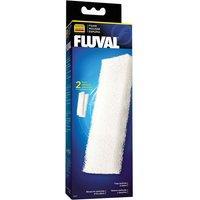 Fluval Foam Filter Cartridges - 2 cartridges - for model 204/304