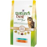 Hills Natures Best Feline Adult Cat - Tuna - Economy Pack: 2 x 2kg