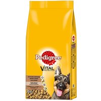 Pedigree German Shepherd Complete - Vital Protection Chicken - 15kg