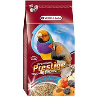 Prestige Premium Exotics/Tropical Birds - Economy Pack: 2 x 1kg