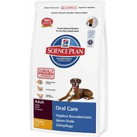 Hills Science Plan Adult Oral Care - Chicken - 2kg