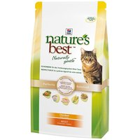Hills Natures Best Feline Adult Cat - Chicken - Economy Pack: 2 x 2kg