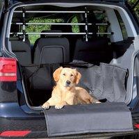 Protection de coffre de voiture Trixie pour chien - L164xl125cm