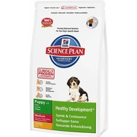 Hills Science Plan Puppy Healthy Development Medium Chicken - 12kg