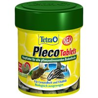 Tetra Pleco Tablets Fish Food - Economy Pack: 3 x 275 Tablets