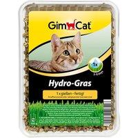150g Hydro-Gras Herbe à chat GimCat - Herbe à chat