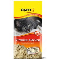 Gimpet Flocons vitaminés pour chat - 200 g