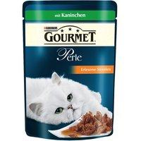 Gourmet Perle 24 x 85g - Rabbit Fillets