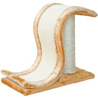 Trixie Inca Scratch Wave with Scratching Post - approx. 44 x 25 x 39 cm (L x W x H)