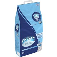 Catsan Hygiene Plus Cat Litter - Economy Pack: 2 x 20l