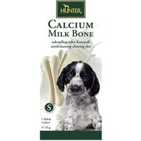6x1 os de 23g Calcium Milk Bone os à mâcher Hunter - Friandises pour Chien