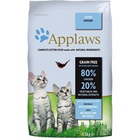 Applaws Cat Food for Kittens - 7.5kg