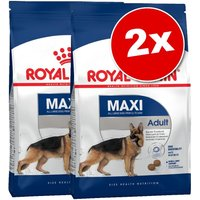 2x12kg Medium Starter Mother & Babydog Royal Canin Size pour chien