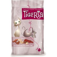 Tigeria 7 Snacks Snacks for every day - Saver Pack: 3 x 35g