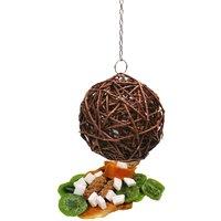 JR Birds Willow Fruit Ball - Diameter 15cm