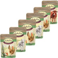 Lukullus Pouches Mixed Saver Pack 24 x 300g - Classic Mixed Saver Pack