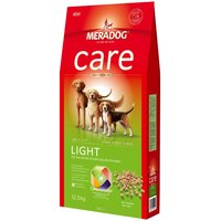 MeraDog Care High Premium Light - 12.5kg