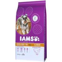 Iams Proactive Health Mature & Senior Dog - Chicken - 12kg