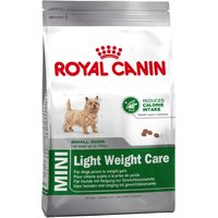 Royal Canin Mini Light Weight Care - 8kg