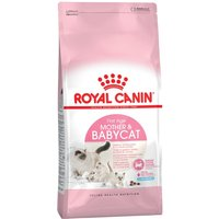 Royal Canin Mother & Babycat - Natural Defences - 400g