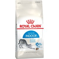 Royal Canin Indoor Cat - 4kg