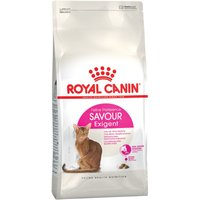 Royal Canin Exigent Fussy Cats - Savour Sensation - 400g