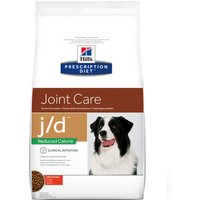 Hills Prescription Diet Canine - j/d Reduced Calorie Joint Care - 12kg