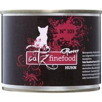 Catz Finefood Purrrr Can Mixed Trial Pack 6 x 190/200g - Mixed Trial Pack