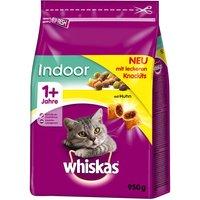 Whiskas 1+ Indoor Chicken - 800g