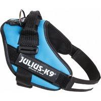 Julius K9 IDC Power Harness - Aqua - Size 0