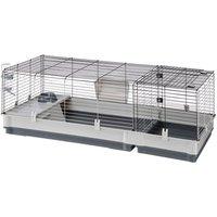 Plaza 140 Small Pet Cage - 142 x 60 x 50 cm (L x W x H)