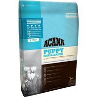 Acana Puppy Small Breed Dry Dog Food - 6kg