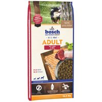 Bosch Adult Lamb & Rice Dry Dog Food - 3kg