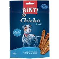 RINTI Extra Chicko Plus Fish Sticks - 80g