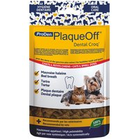 ProDen PlaqueOff Dental Bites for Cats & Small Dogs - 60g