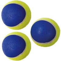 KONG Ultra Squeakair Ball - Medium