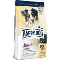 Happy Dog Supreme Young Junior Grainfree - Economy Pack: 2 x 10kg