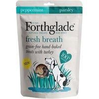 Forthglade Fresh Breath Treats - 150g