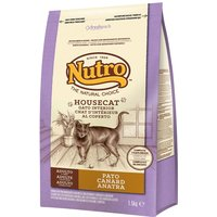 Nutro Natural Choice Housecat - Economy Pack: 3 x 1.5kg