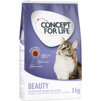 Concept for Life Beauty Adult - 12 x 85g Beauty in Gravy