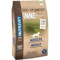 Nutrivet Inne Organic Dry Dog Food - Economy Pack: 2 x 12kg