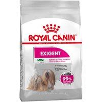 Royal Canin Mini Exigent - Sparpaket: 2 x 3 kg (43543)