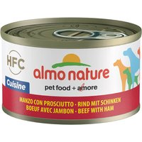 Almo Nature Saver Pack 12 x 95g - Skip Jack Tuna