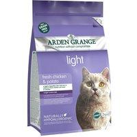 Arden Grange Light - lot % : 2 x 4 kg