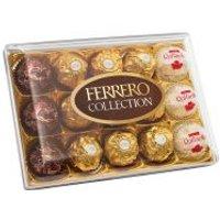 3 x 172 g Ferrero Collection