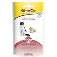 GimCat comprimidos de malta para gatos - 3 x 40 g - Pack Ahorro