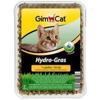 GimCat Hydro-Gras 150 g hierba para gatos - 3 x 150 g