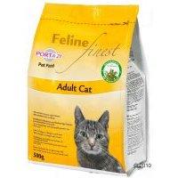 Porta 21 Feline Finest para gatos adultos - 2 kg